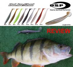 review osp dolive shad 4 5
