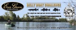 Belly Boat Challenge