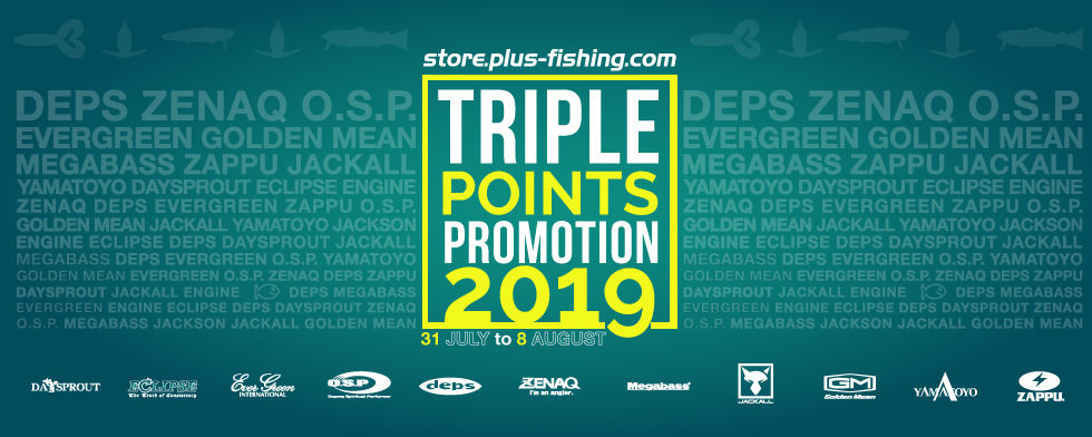 Triple Points Promotion 2019 980x392