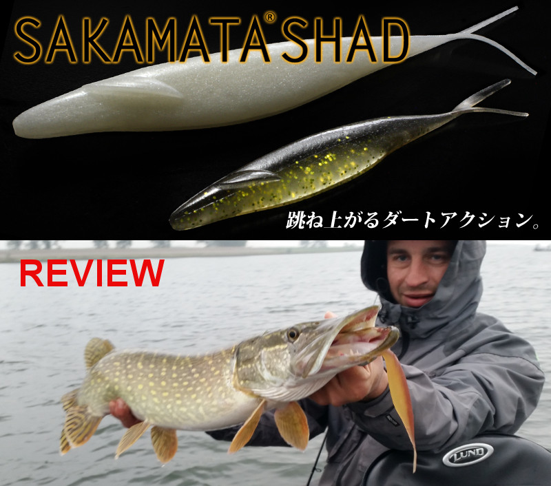 review deps sakamata shad