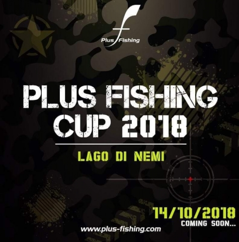 PLUS FISHING CUP 2018 1