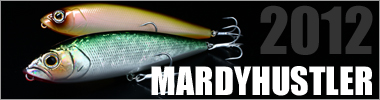 Mardyhustler - Plus Fishing Member 2012
