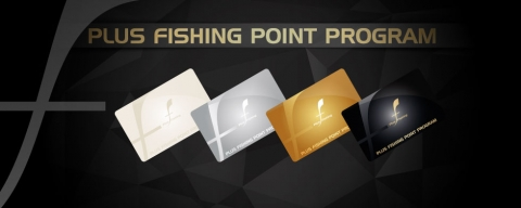 Plus Fishing Point Program