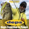 Deps Function is Power
